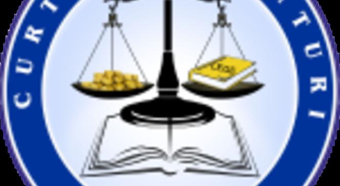 Ce nereguli a descoperit Curtea de Conturi la primăriile din Olt