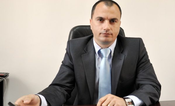 Emanuel Oproiu, noul șef al ISCIR