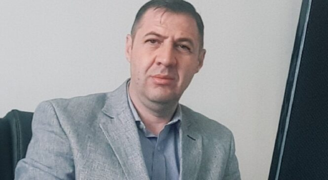 Dan Silvian, detașare prelungită la Comisia de Prognoză